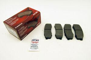Brake Pad Set Rear ADVICS 04466-60020 GX460 GX470 LX450 FZJ80 FJ CRUISER SEQUOIA