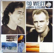 CD - Go West -  Indian Summer - A6306