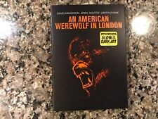 An American Werewolf In London New Sealed Dvd! 1981 Horror! Wolfen The Howling