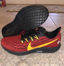 NEW Sz 12.5 Nike Air Zoom Pegasus 36 Kansas City Chiefs Running Shoe CI1930-600