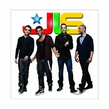 JLS Band Smiling Image Greeting Birthday Card Any Occasion Blank Fan Official