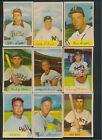 1954 Bowman Baseball Cards 62