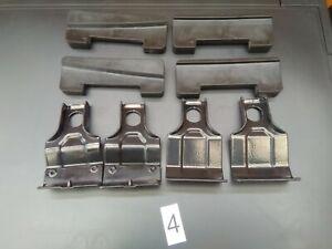 Thule kit 1354 ( SEAT Altea , Toledo )