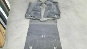 Jeep TJ Wrangler OEM Rear Carpet Agate 1997 1998 1999 2000 2001 2002 13318
