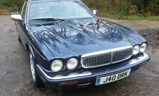 Daimler Super V8 Auto  Supercharged LWB 1998  Drives A1   Tons of history