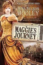 Maggie's Journey (McKenna's Daughters)-ExLibrary