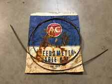 AC Delco 1953 - 1975 Chevrolet Speedometer Cable without casing NOS Part # 64510