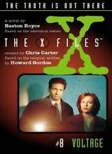 Voltage (X-Files, Book 8) (The X-Files),Easton Royce