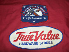 Patches Handyman Club of America True Value Hardware Stores Builders Carpenters