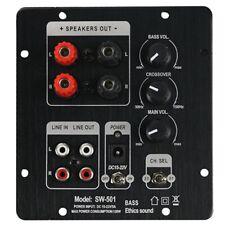 2.1 Subwoofer Lautsprecher VerstäRker Platine TPA3118 Audio 30Wx2 + 60W B9A2