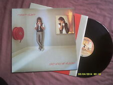 ROBERT PLANT-PICTURES AT ELEVEN LP + INNER -LED ZEPPELIN