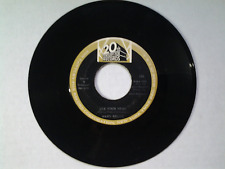 """Mary Wells 45 rpm """"Use Your Head"""" 20th Century Fox 555"""