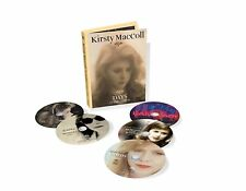 Kirsty MacColl - Days (1988-1991) (2018)  4CD+DVD Box Set  NEW  SPEEDYPOST