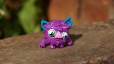 Moshi Monsters Series 4 Moshling #16 Shambles Figure - Good condition