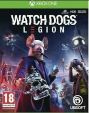 Watch Dogs Legion Xbox One Xbox Series X/S no CD-no Key/ LEGGI LA DESCRIZIONE