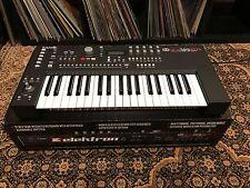 Elektron Analog Keys Keyboard Synthesizer - Original Packaging - Mint