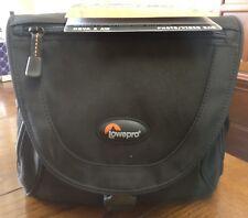 Lowepro Nova 3 AW Photo/Video Bag - Very lightly used