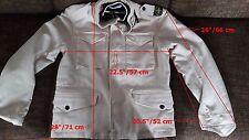 "Stone Island dutch rope shoulder badge field jacket, Large 22.5""ptp"