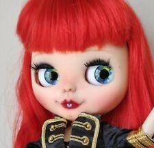 Custom Blythe Doll Faceplate