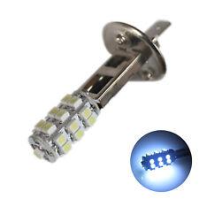 1x Bright White 25-SMD LED H1 448 Daytime DRL 12v Fog Light Bulb