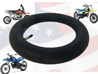 """10"""" Yamaha PW50 Dirtbike TTR Replacement 2.50-10 Inner Tube Tires"""