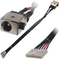 Asus 550CC-XX066H DC Power Jack Charging Port Socket Connecteur De Câble