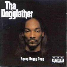 Snoop Doggy Dogg : Tha Doggfather Rap/Hip Hop 1 Disc Cd