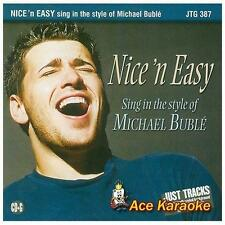 Nice 'n Easy: Sing in the Style of Michael Bubl