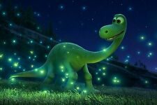 'THE GOOD DINOSAUR' A3 260GSM POSTER PRINT