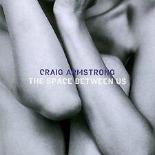 Craig Armstrong Space between us (1997) [CD]