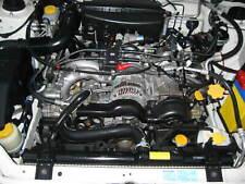 Subaru Impreza Engine 2.0i EJ20 na from 2007 Impreza Luxury only 118,000 km SOHC