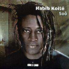 Habib Koite, Soo, Very Good Import