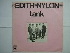 EDITH NYLON 45 TOURS FRANCE TANK
