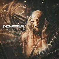 NOVERIA - AEQUILIBRIUM    CD NEU