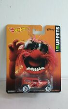 HotWheels Hot Wheels The Muppets '34 Ford Sedan Delivery - Brand New