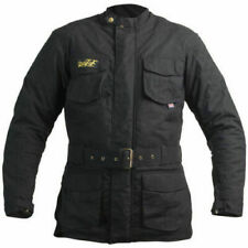 *Sale Items* Mens RST 1877 Classic TT Wax 3/4 II Motorcycle Jacket