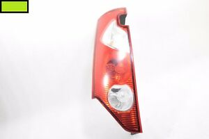 Renault Kangoo II Express Compact Rear Light Taillight Left 8200419941