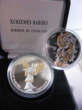 Reformation & Religion polierte Platte Münzen aus Europa