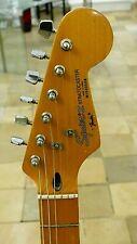 Fender Squier 2 II Vintage Old  Guitar E-Guitar Alte E-Gitarre Stratocaster