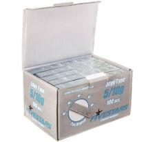 Klebegewichte Auswuchtgewichte verzinkt FIVESTARS EDGY 5/10G 100 Kleberiegel