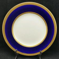 Dinner Plates Blue 1920-1939 (Art Deco) Date Range Pottery