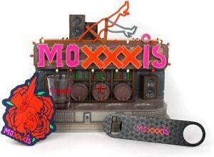 Borderlands 3 Mad Moxxi Bar Set - Numskull