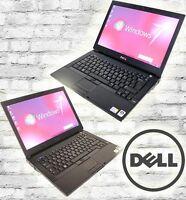 CHEAP laptop Dell E4300 2.4GHz Core 2 Duo 4GB 80GB DVD/RW Windows 7 Pro UK