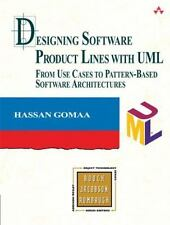 Designing Software Product Lines with UML: From Use Cases to Pattern-