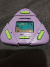 Grandstand Ghost Catcher 1989 Vintage LCD Handheld Electronic Game