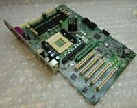 Dell 03F546 3F546 Dimension 8100 Socket LGA 423 Motherboard with Backplate