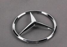 Mercedes Benz Original Chrom Stern 18,5cm für Kühlergrill W 163 M Klasse Neu OVP