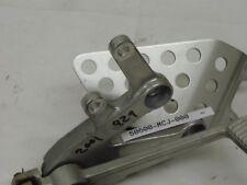 Honda Holder R. main step fits CBR900RR 2001
