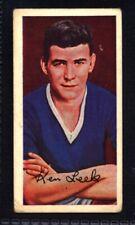 Barratt Famous Footballers A10 (1962) Ken Leek (Birmingham City) No. 16