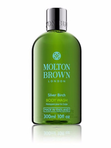 Molton Brown London Body Wash Collection, Full Size 10 oz / 300 ml Each, UNISEX